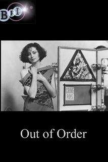 Out of Order  - Out of Order