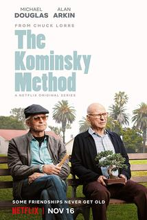Kominsky Method, The  - Kominsky Method, The
