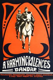 A Harminckilinces dandár
