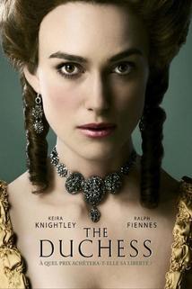 Plakát k filmu: Vévodkyně