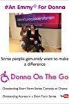 Donna On the Go