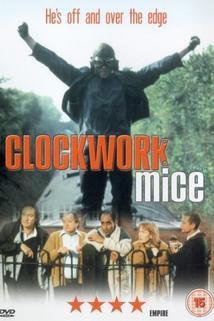 Clockwork Mice  - Clockwork Mice