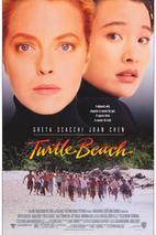 Plakát k filmu: Želví pláž