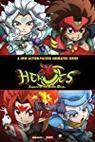 Heroes: Legend of the Battle Disks