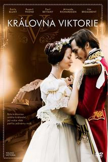 Královna Viktorie  - The Young Victoria