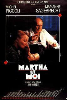 Marta a já