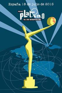 II Premios Platino del Cine Iberoamericano