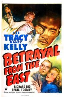 Betrayal from the East  - Betrayal from the East