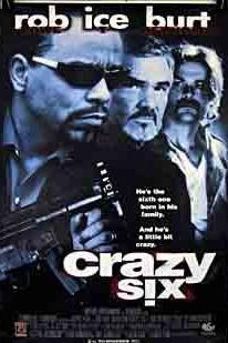 Crazy Six  - Crazy Six