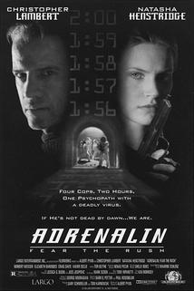 Adrenalin: Předběhni smrt