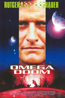 Omega Doom  - Omega Doom