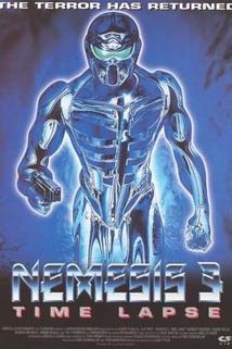 Nemesis III: Prey Harder