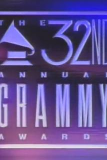 The 32nd Annual Grammy Awards