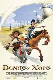 Plakát k filmu: Don Chichot