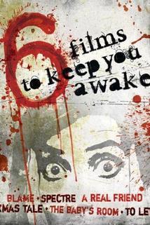 Películas para no dormir: La culpa