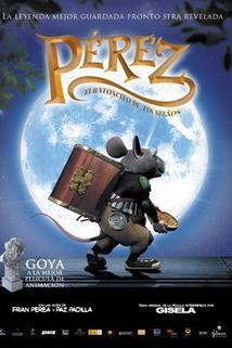 Zachraňte myšáka  - Ratón Pérez, El