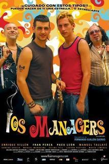 Manažeři