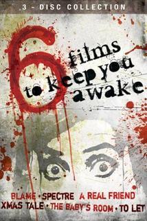 Películas para no dormir: Para entrar a vivir