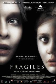 Frágiles  - Frágiles