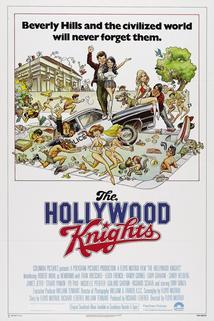 The Hollywood Knights  - The Hollywood Knights