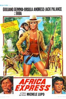Afrika expres