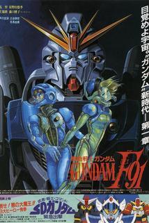 Kidô senshi Gundam F91