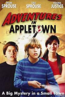 Kings of Appletown, The