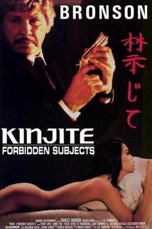 Věci, o kterých se nemluví  - Kinjite: Forbidden Subjects