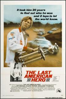 Poslední americký hrdina  - Last American Hero, The
