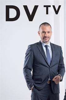 DVTV - Erik Tabery  - Erik Tabery