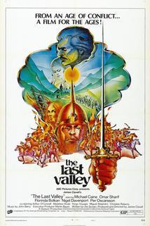 Poslední údolí