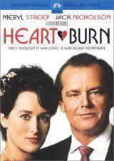 Hořkost  - Heartburn