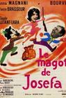 Magot de Josefa, Le