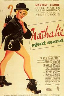 Nathalie, agent secret