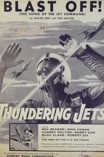 Thundering Jets  - Thundering Jets