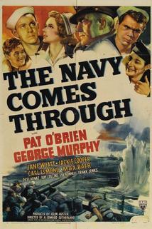 The Navy Comes Through  - The Navy Comes Through