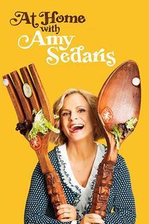 At Home with Amy Sedaris  - At Home with Amy Sedaris