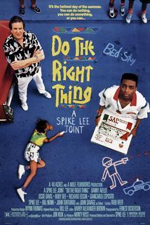 Jednej správně  - Do the Right Thing
