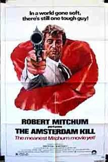 The Amsterdam Kill