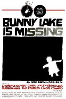 Hledá se Bunny Lakeová
