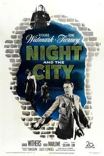 Noc a město