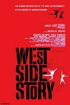 Plakát k filmu: West Side Story