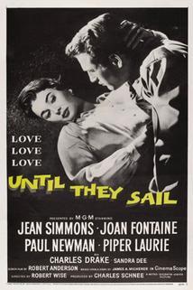 Dokud neodplují  - Until They Sail