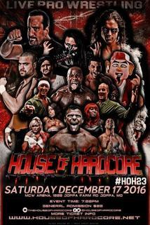 House of Hardcore 23