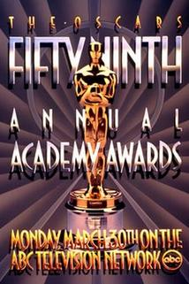 The 59th Annual Academy Awards