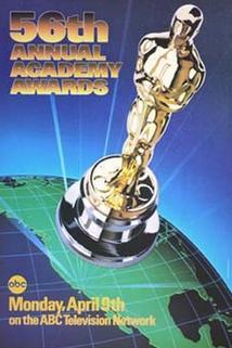 The 56th Annual Academy Awards