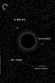 Stephen Hawking - Stručná historie času