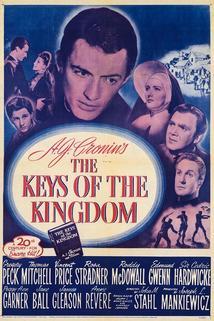 The Keys of the Kingdom  - The Keys of the Kingdom