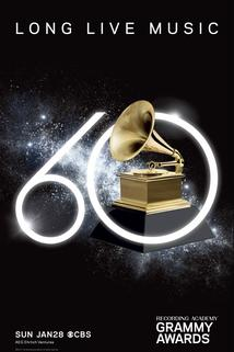 The 60th Annual Grammy Awards
