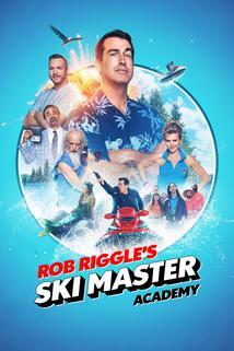 Rob Riggle's Ski Master Academy